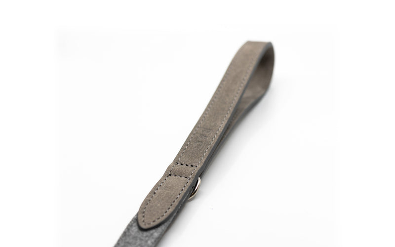 Fabric & Leather Lead - Dalton