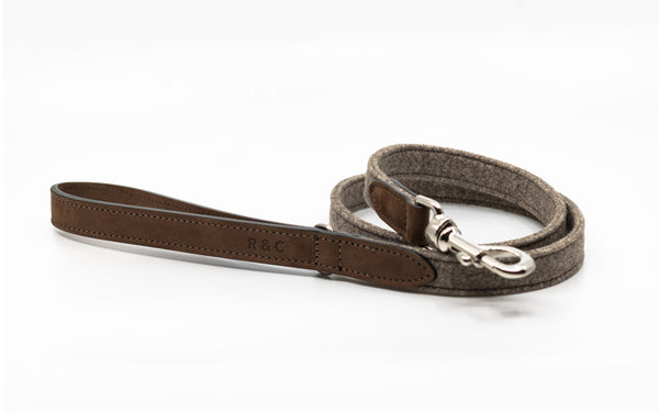 Fabric & Leather Lead - Sherbourne