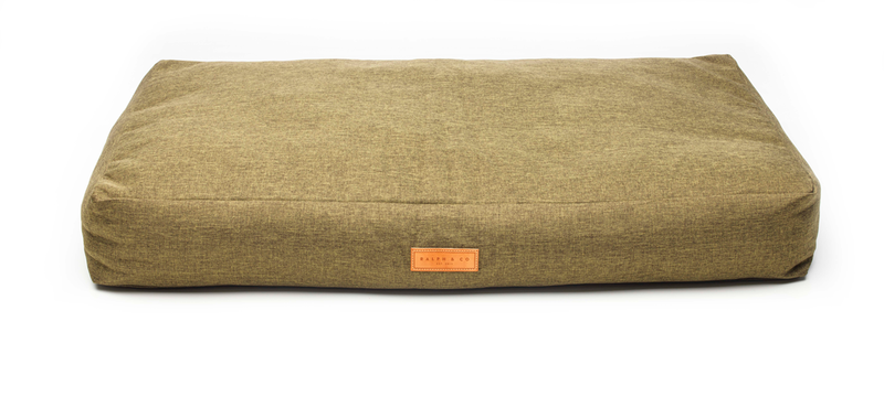 Sherwood Pillow Bed