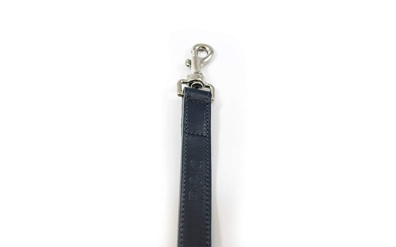 Ralph and Co Leather Dog Lead - Sorrento