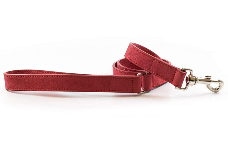 Ralph and Co Nubuck Dog Lead - Como