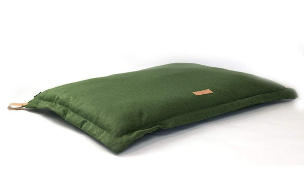 Ralph and Co Stonewash Dog Bed - Richmond Cushion