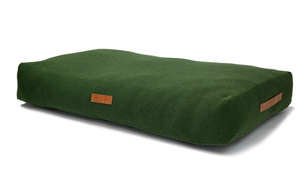 Ralph and Co Stonewash Dog Bed - Richmond Pillow