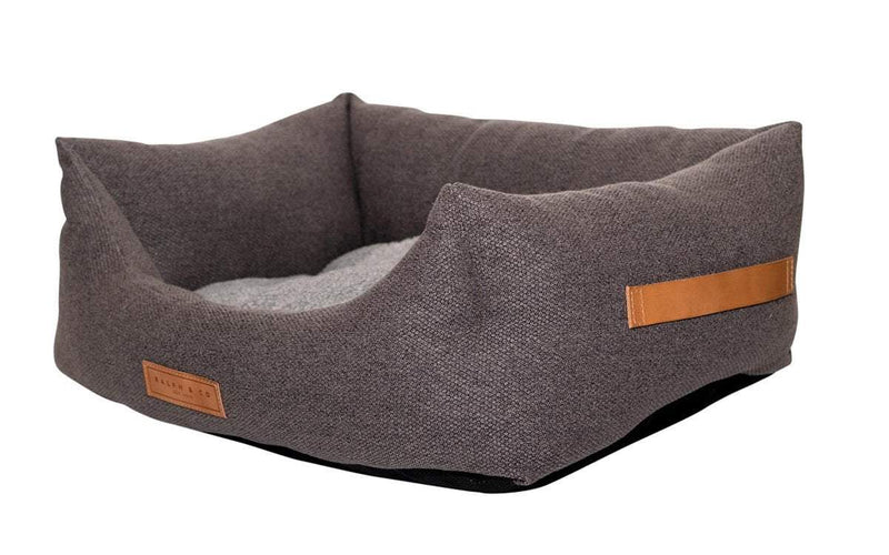 Stonewash Dog Bed - Windsor Nest