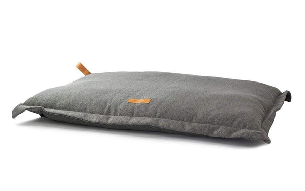 Ralph and Co Stonewashed Dog Bed - Windsor Cushion