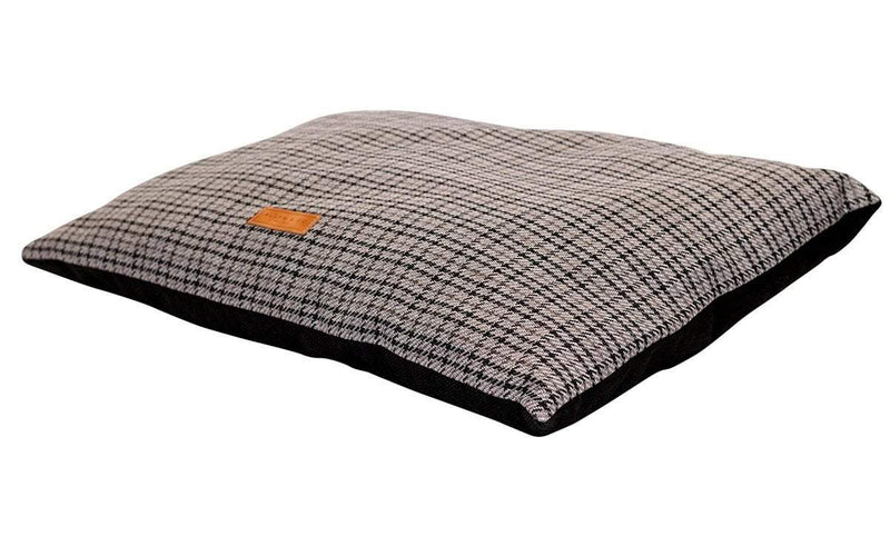 Ralph and Co Tweed Dog Bed - Henley Cushion