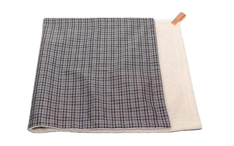 Ralph and Co Tweed Dog Blanket - Henley