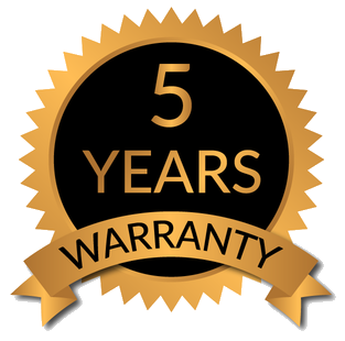 FIve-Year Extended Limited Warranty for Smart Sleeper