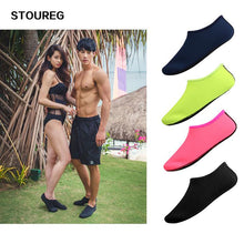 Load image into Gallery viewer, (Factory Outlet- 60% OFF today!) Womens and Mens Water Shoes Barefoot Quick-Dry Aqua Socks