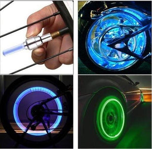 (50% Only Today!) LED Rim Lights