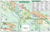 Coachella Valley Map, Riverside County, CA