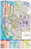 Encinitas Map - FULL, San Diego County, CA