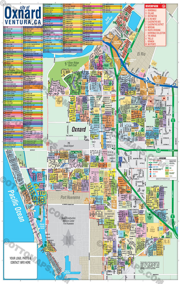 Oxnard Map, Ventura County, CA on map of palm beach county cities, map of sonoma county cities, map of santa cruz county cities, map of milwaukee county cities, map of oakland county cities, map of tarrant county cities, map of jackson county cities, map of imperial county cities, map of pinellas county cities, map of contra costa county cities, map of fresno county cities, map of tulare county cities, map of orange county cities, map of san mateo county cities, map of kern county cities, map of broward county cities, map of san bernardino county cities, map of inyo county cities, map of el dorado county cities, map of stanislaus county cities,