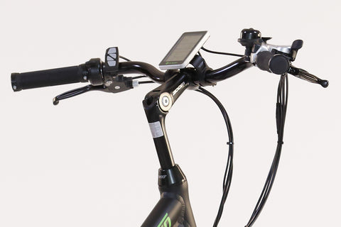 City Cruiser Handlebars