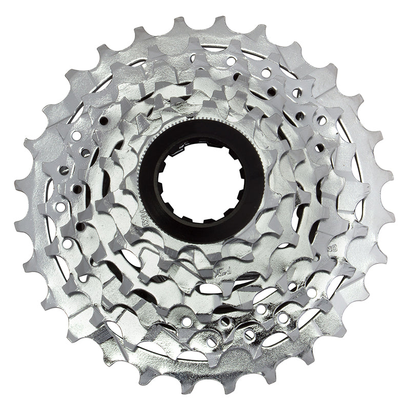 7 Speed Nickel Plated Cassette - Installed Price