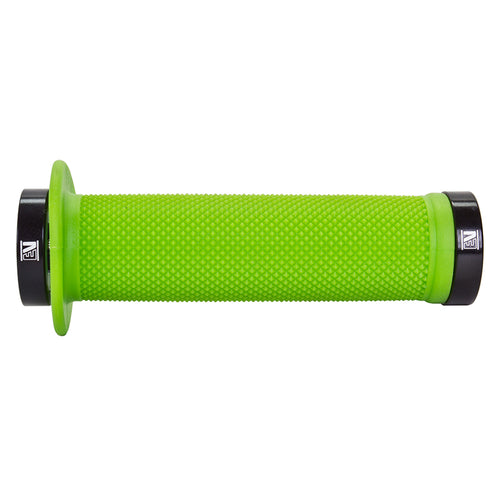 Evoke Green Lock-on Grips
