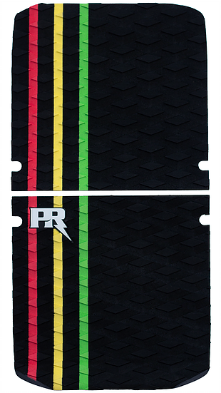 ProRide Traction - Rasta - Pad Sets for Onewheel