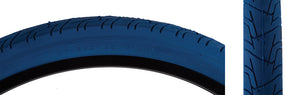 "Blue 26"" x 2.125"" Sunlite City Commuter Tire"