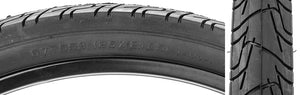 "Black 26"" x 2.125"" Sunlite City Commuter Tire"