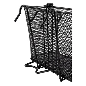 Mesh Lift-Off Front Basket