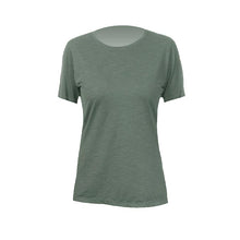 Women's - Breeze Tech Short Sleeve