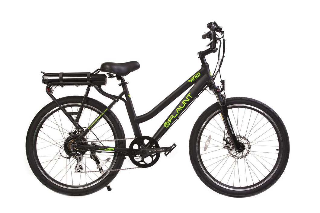 Bike Rental Reservation & Security Deposit