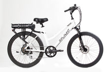 VICKO City Cruiser - FLAUNT Electric Bicycle - June July Pre-order Savings!