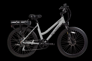 VICKO City Cruiser - FLAUNT Electric Bicycle - November Pre-order Savings!