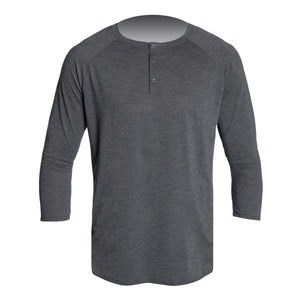 MENS – FUSE HENLEY ¾ SLEEVE