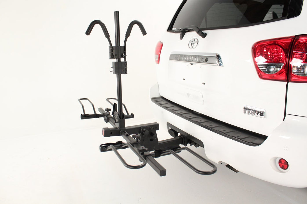Sport Rider 2-Bike Tray Hitch Rack