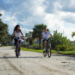 3 Hour Historical Eco-Tour of New Smyrna Beach