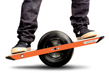 Onewheel Rail Wrap Covers (multiple styles and colors - both sides included)