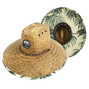 Recon - Straw Hat