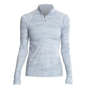 Womens Flight Tech L/S