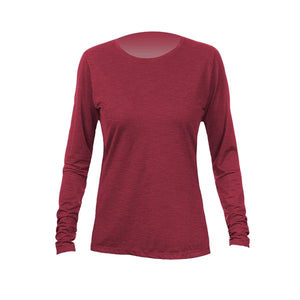 Womens - Breeze Tech Long Sleeve