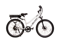 VICKO Hybrid Cruiser - FLAUNT Electric Bicycle - Pre-order Now & Save!