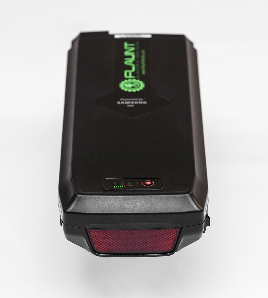 FLAUNT / Samsung Lithium-ion Battery Pack