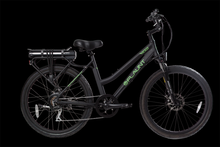 VICKO City Cruiser - FLAUNT Electric Bicycle - Pre-order Now & Save!