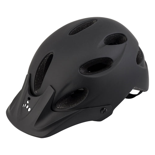Adjustable Compass MTB Helmet Unisex Medium Size