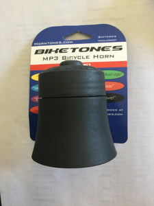 Horntones MP3 bike horn