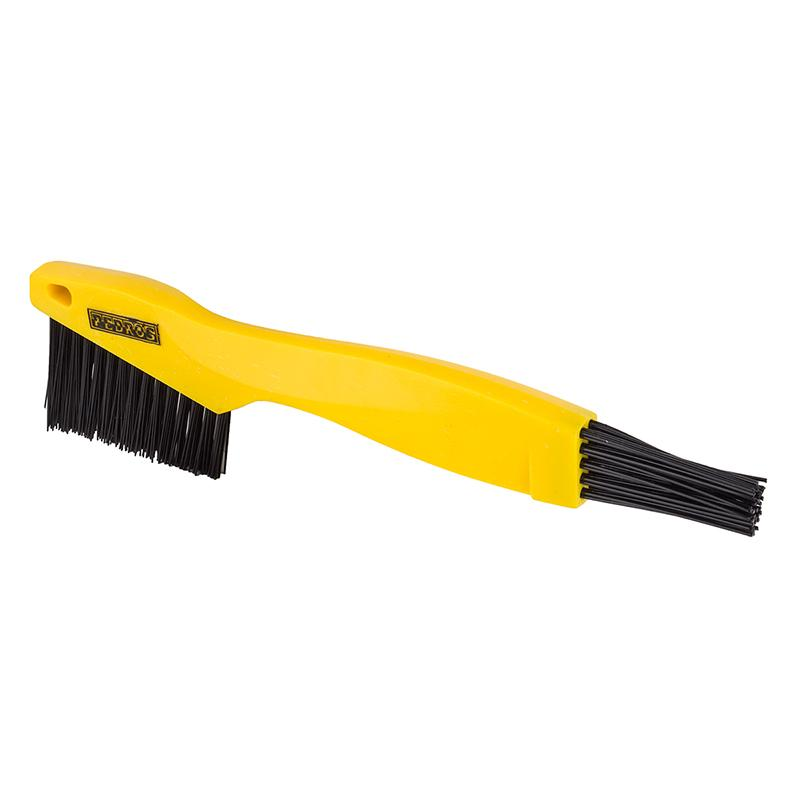 Toothbrush Cleaner Tool
