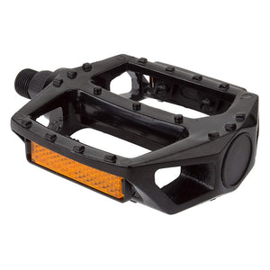 MX Alloy Pedals