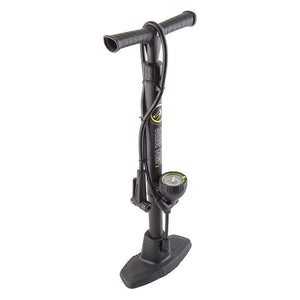 Air Surge Comp Lite Floor Pump