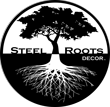 Steel Roots Decor