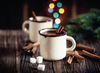 Christmas Coffee Gift Baskets