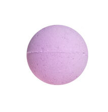 HEAVEN - 50mg Lavender or Sweet Orange Scented Bath Bomb