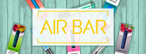 All about AIR BAR by Suorin