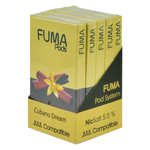 Fuma Cubano Dream 4 Pods