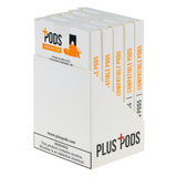 Plus Pods Mango Pack of 4
