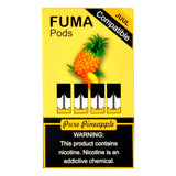 Fuma Pure Pineapple 4 Pods